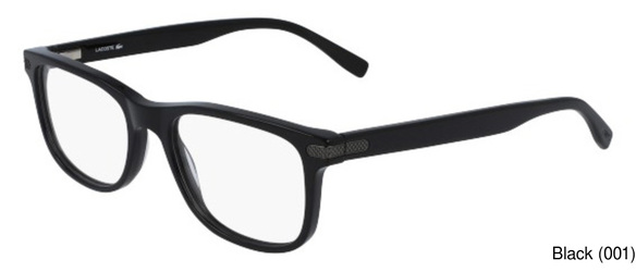 Lacoste Replacement Lenses 49472