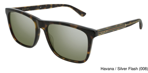 Gucci Replacement Lenses 49605
