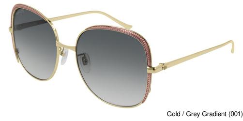 Gucci GG0400S