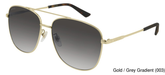 Gucci Replacement Lenses 49616