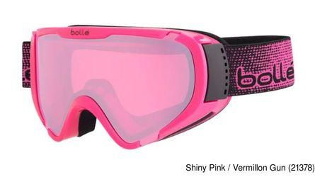 Bolle Eyewear Explorer OTG Goggle