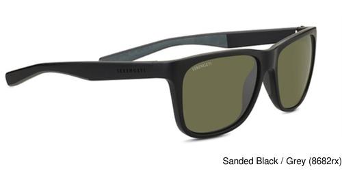 Serengeti Replacement Lenses 50227
