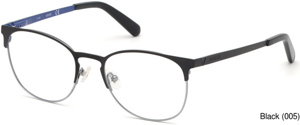 Guess Replacement Lenses 50456