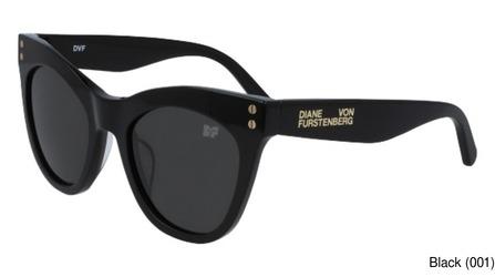DVF Eyewear DVF674S Madilyn