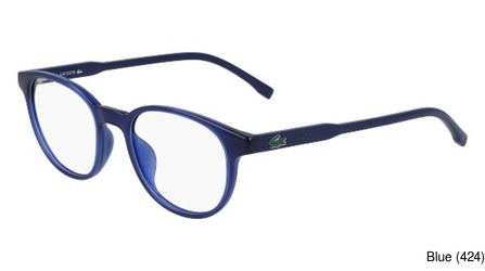 Lacoste Replacement Lenses 50741