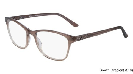 Marchon Tres Jolie 185 Full Frame Prescription Eyeglasses