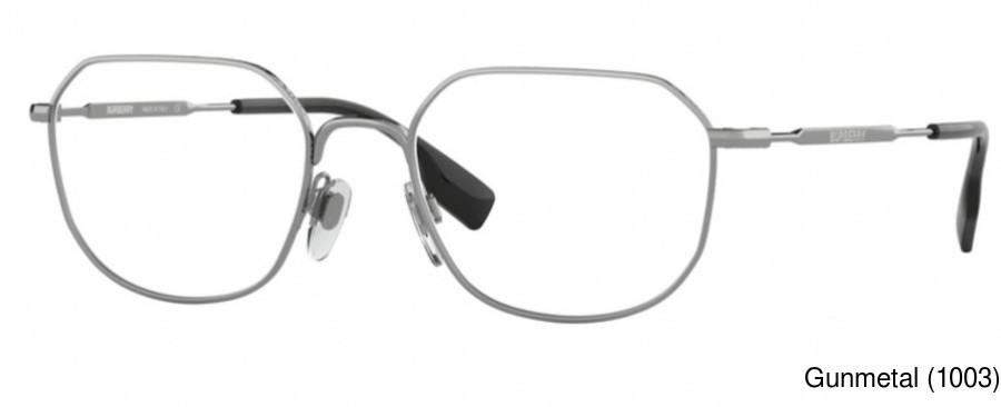 3bb1db02a5cf Burberry BE1335 Full Frame Prescription Eyeglasses