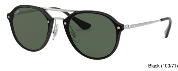 Ray ban Replacement Lenses 51165