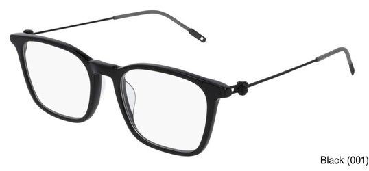 Montblanc Replacement Lenses 51170