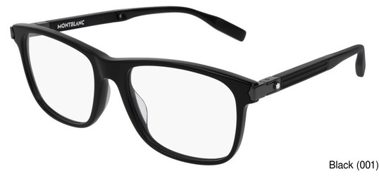 Montblanc Replacement Lenses 51193