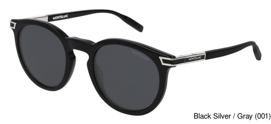 Montblanc Replacement Lenses 51225