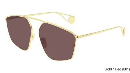 Gucci Replacement Lenses 51478