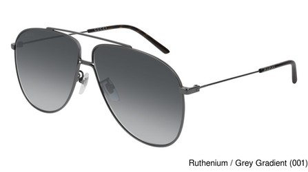 Gucci Replacement Lenses 51479