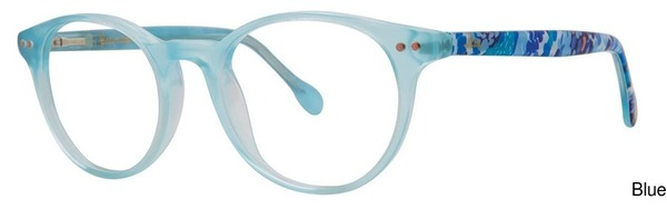 Lilly Replacement Lenses 51766