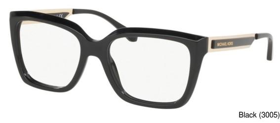 Michael Kors Mk4068 Full Frame Prescription Eyeglasses