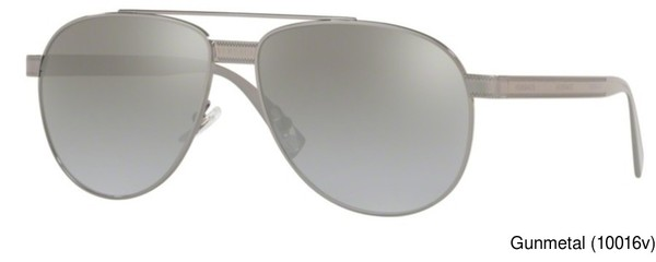 Versace Replacement Lenses 52074