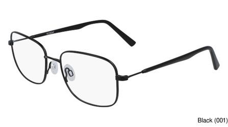 Flexon Replacement Lenses 52115