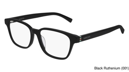 Gucci Replacement Lenses 52280