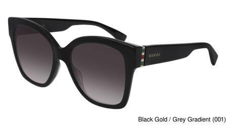 Gucci GG0459S