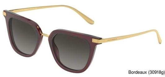 Dolce Gabbana DG4363F