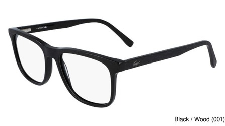 Lacoste Replacement Lenses 53146