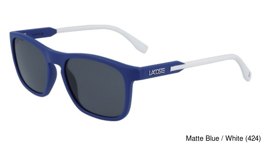 My Rx Glasses Online resource - Lacoste Eyewear L2672 Full