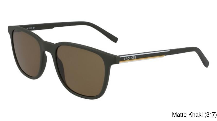 Lacoste L929SE Sunglasses - Lacoste Authorized Retailer