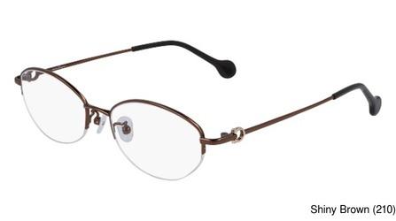 Salvatore Replacement Lenses 53245