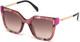 Swirled Pink (68f)