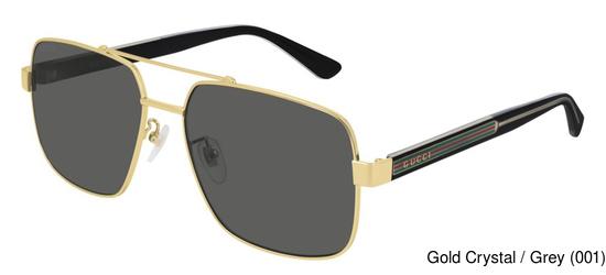 Gucci GG0529S