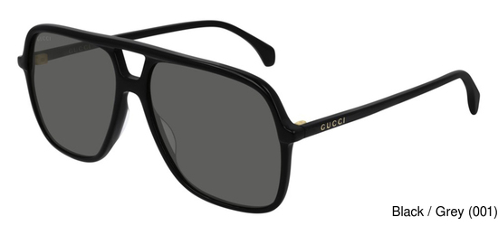 Gucci Replacement Lenses 53660