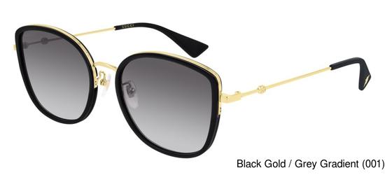 Gucci GG0606SK