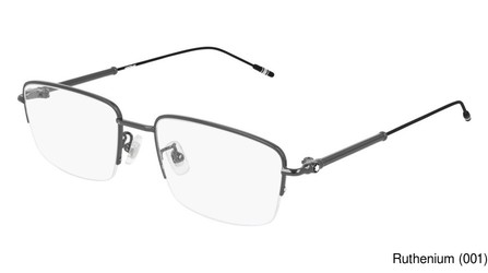 Montblanc Replacement Lenses 53704