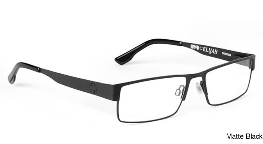 9eb3c0cd04a Buy Spy Elijah Full Frame Prescription Eyeglasses