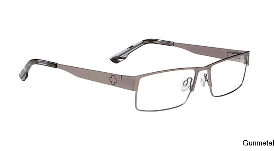 016ce294fc Spy Elijah Full Frame Prescription Eyeglasses