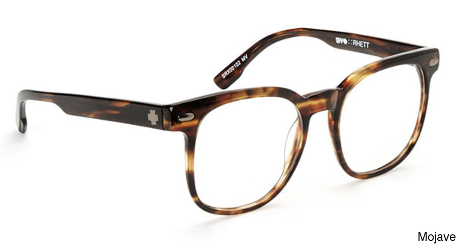 b7a1a87c4e2 Spy Rhett Full Frame Prescription Eyeglasses