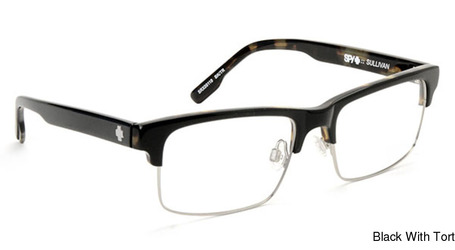 6d5d2f68b9 Spy Sullivan Full Frame Prescription Eyeglasses