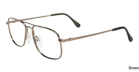 af73249c8b Flexon Autoflex 44 Full Frame Prescription Eyeglasses
