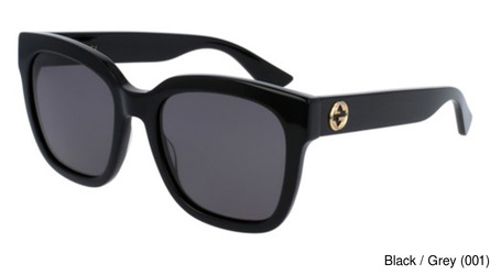 Gucci Replacement Lenses 54584