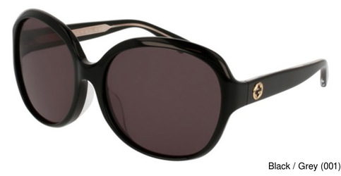 Gucci Replacement Lenses 54593