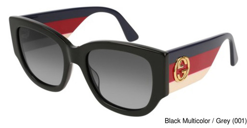 Gucci Replacement Lenses 54597