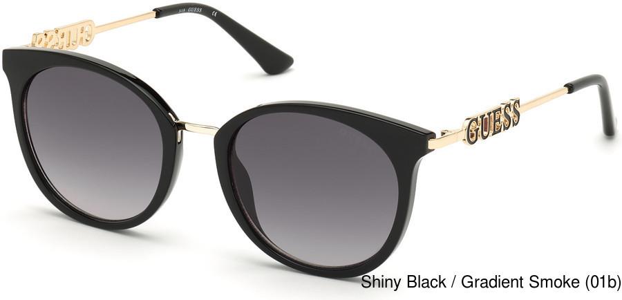 Guess Gu7645 Full Frame Prescription Sunglasses
