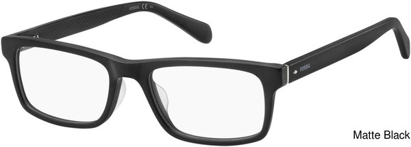 Fossil Replacement Lenses 54852
