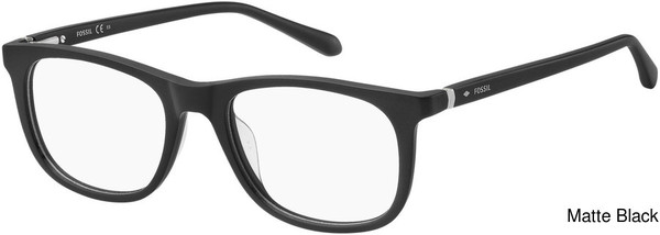Fossil Replacement Lenses 54856