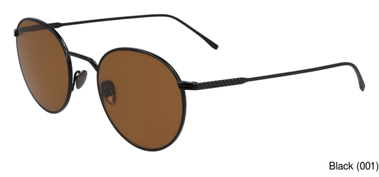 Lacoste Replacement Lenses 55575