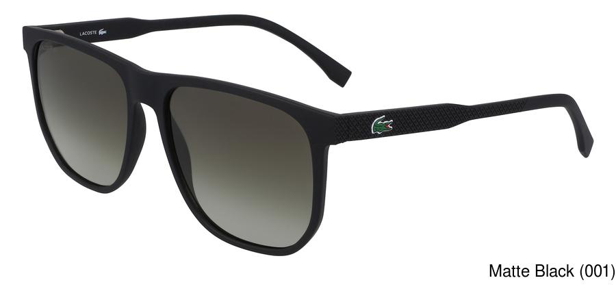 Lacoste L931S Full Frame Prescription Sunglasses