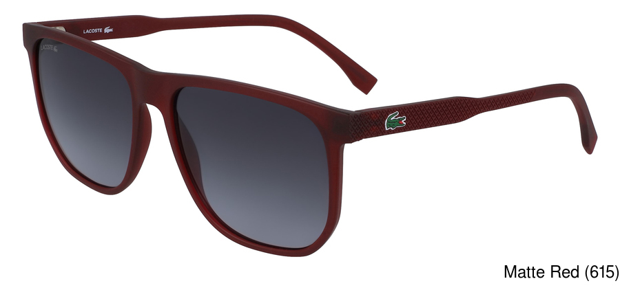 My Rx Glasses Online resource - Lacoste L3612 Full Frame