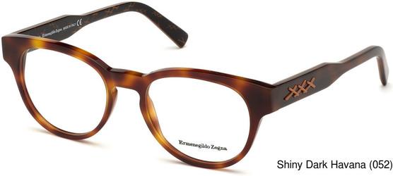 Ermenegildo Zegna EZ5174 Xxx 8