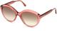 Shiny Transp Antique Pink (72f)