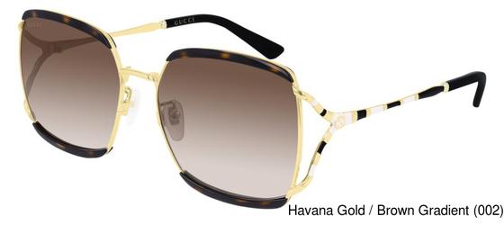 Gucci GG0593SK